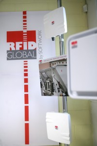 RFID Global RFID Testing Center - Oberon 350