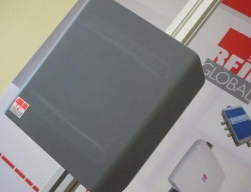 Novità dispositivo: RFID UHF Robust Antenna