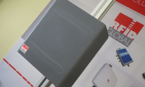 Novità dispositivo: RFID UHF Robust Antenna