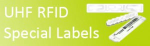 Special Label RFID UHF EPC by Confidex