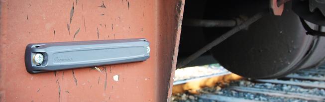 Rugged On-Metal RFID UHF Tag Confidex Survivor 2