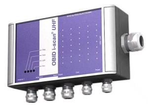 Logistica e tracciabilità alimentare con RFID - Tenuta Ornellaia