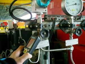 Manutenzione impianti con RFID - Case History ENEL Bulgaria