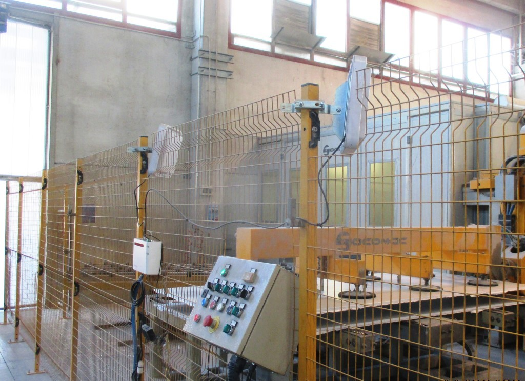 Soluzione RFID StoneID in Stone Italiana - RFID automazione logistica