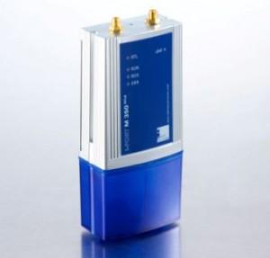 i-PORT M 350-2 - Fixed Long Range Reader RFID Attivo
