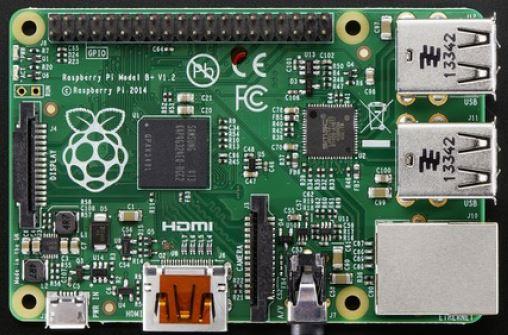 Rpi Raspberry - Librerie Feig Electronic RFID per Raspberry Rpi