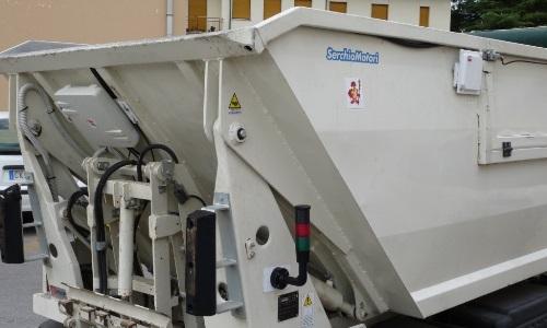 Raccolta rifiuti RFID – Case History Sistema Ambiente a Lucca
