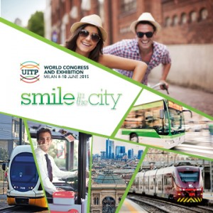UITP 2015 ATM Ticketing Payment