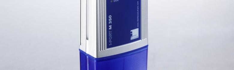 Tecnologia RFID Attiva Identec Solutions