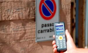 RFID in Traffid