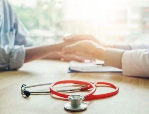 Bluetooth Low Energy per la localizzazione dei pazienti