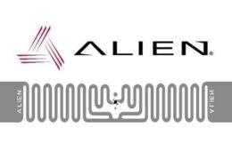 Smart Label RFID UHF EPC – Alien Squiglette