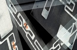 UHF RFID Tag Chip – Alien Higgs™ 3