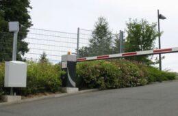 Controllo Accessi Veicolare RFID UHF – ID MAX.U1002