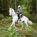 Novità testimonial: RFID nelle gare di Endurance Equestre