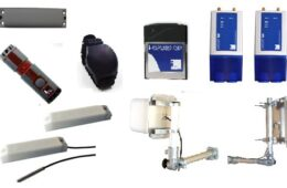 RFID Attivi UHF serie i-Q350 – Response & Beacon Technology