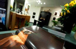 RFID nel punto vendita – Case History Gioiellerie Matranga