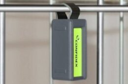 Tag RFID UHF On-Metal Confidex Captura