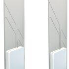 Novità dispositivo: RFID HF Crystal Gate ANT1710/690