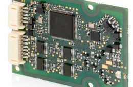 CPR.74 – Moduli OEM RFID HF MultiISO con Mux & NFC – Ticketing, pagamenti, ATM