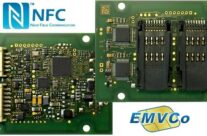 CPR.44 – Moduli OEM RFID HF per Pagamenti Contactless EMVco & NFC