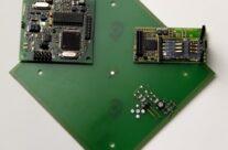 CPR.M02.VP – Modulo OEM RFID & NFC HF Multi ISO