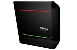ID LRU500i – Reader Long Range RFID UHF RAIN industriale e compatto