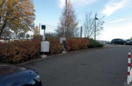 Controllo Accessi Veicolare RFID UHF – ID MAX.U500i