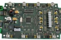ISC.ANT.MUX.M4 – Modulo Multiplexer RFID HF 4 canali