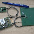ISC.M02.M8 – Modulo OEM RFID HF Antenna Mux