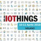 IOTHINGS Milano 2018: in scena la filiera interconnessa del Dato con RFID e BLE