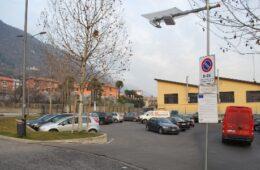 Smart Park RFID – Case History Park-ID a Sarnico
