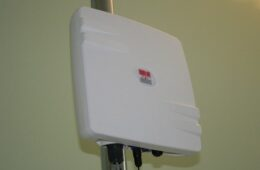 RFID UHF Reader Antenna Integrati Rugged – RedWave RED.A.MRU80