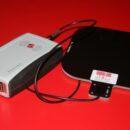 RED.MR80.FLY-E Controller RFID HF Ethernet RedWave SmartFly