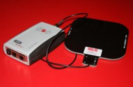 RED.MR80.FLY-E Controller RFID HF Ethernet RedWave SmartFly