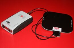 RED.MR80.FLY-W Controller RFID HF Wi-Fi RedWave SmartFly