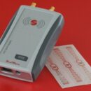 RED.MRU80-M2-E Ethernet RedWave Controller RFID UHF
