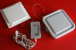 RED.MRU80-M2-U RedWave DeskTop Reader RFID UHF USB