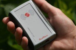 RED.PR50 – RedWave Proximity Desktop Reader RFID & NFC HF Multi ISO