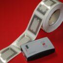 RED.PR80.FLY-W Reader NFC – RFID HF Wi-Fi RedWave SmartFly