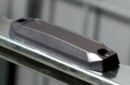 On-Metal Tag RFID UHF Confidex Ironside Slim