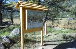 Case History Parco Naturale Veglia Devero