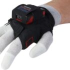 """Nuovo dispositivo wearable RFID + barcode """"HyWEAR compact"""""""