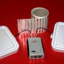 RED.MRU80.FLY-E RedWave Smart Controller RFID UHF Ethernet