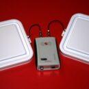 RED.MRU80.FLY-W RedWave Smart Controller RFID UHF Wireless