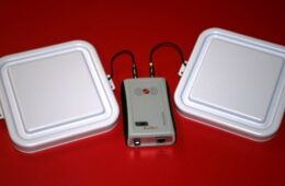RED.MRU80.FLY-W RedWave Smart Controller RFID UHF Wireless