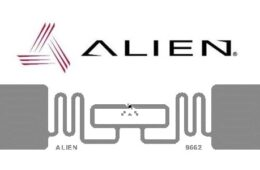 Alien Short Inlay RFID UHF EPC – Smart Label