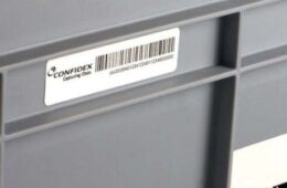 Special Label RFID UHF Confidex Carrier Pro