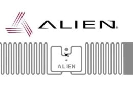 Smart Label RFID UHF EPC – Alien Squig