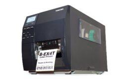 Stampante RFID Toshiba Tec B-EX4T1 Linea Industrial